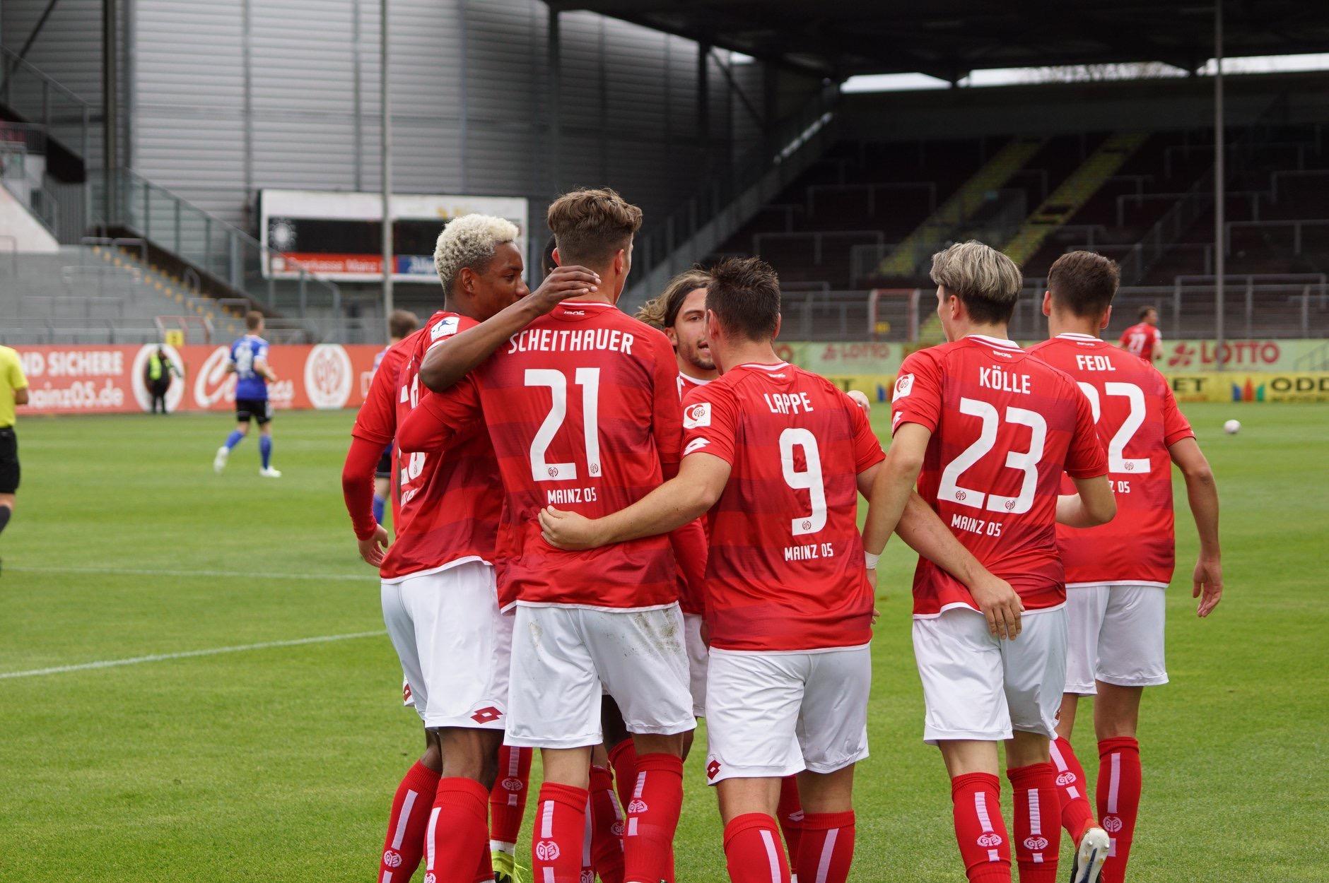 Mainz 05 Transfergerüchte