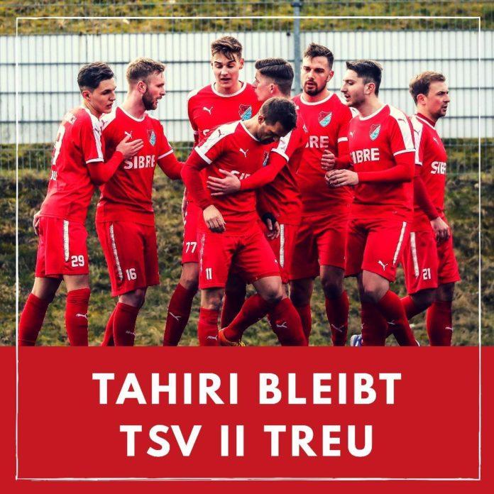Foto: TSV Steinbach Haiger