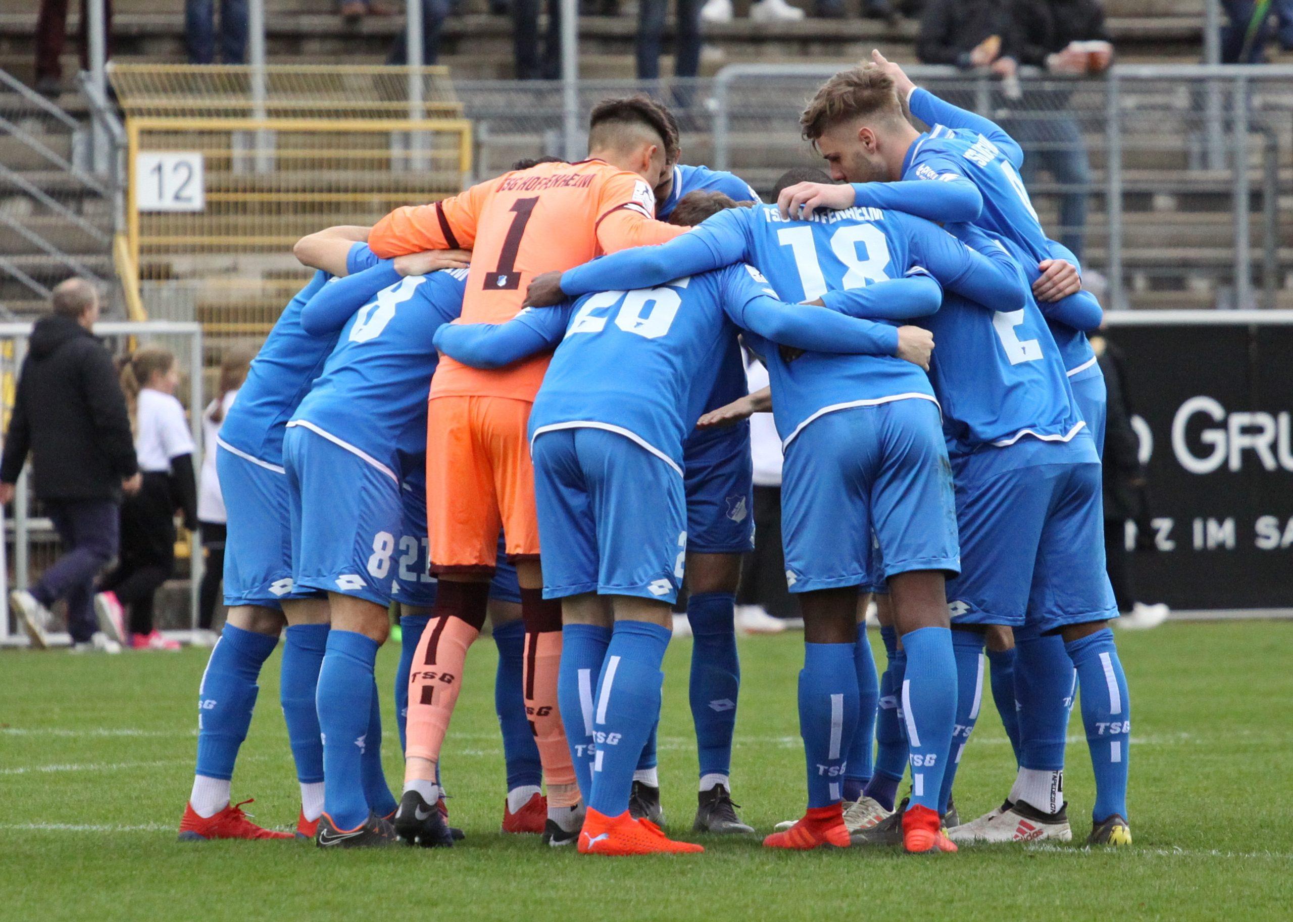 U23 Hoffenheim
