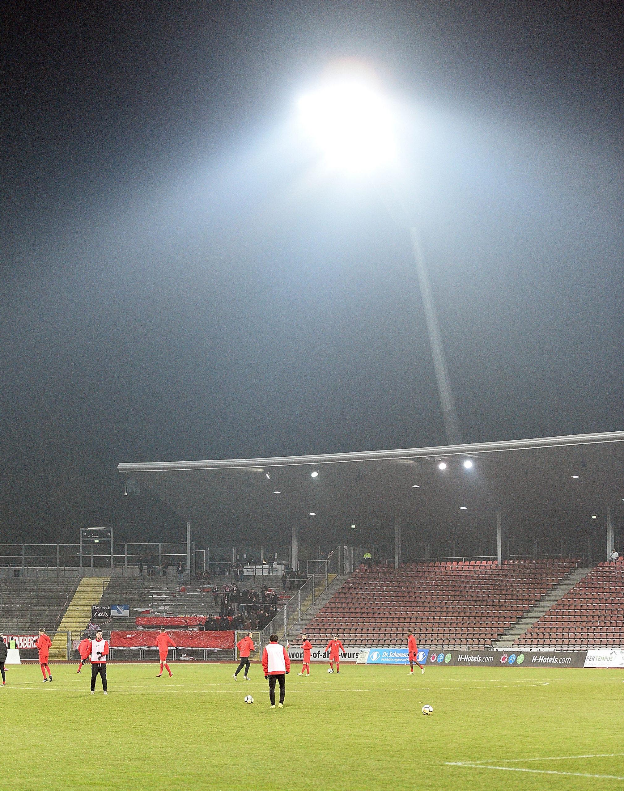 ᐅᐅ】KSV Hessen Kassel Informationen zum Auftakt ᐅ Regionalliga ...