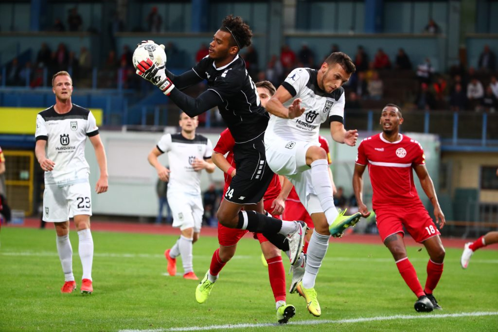 Rot Weiß Koblenz Fussball