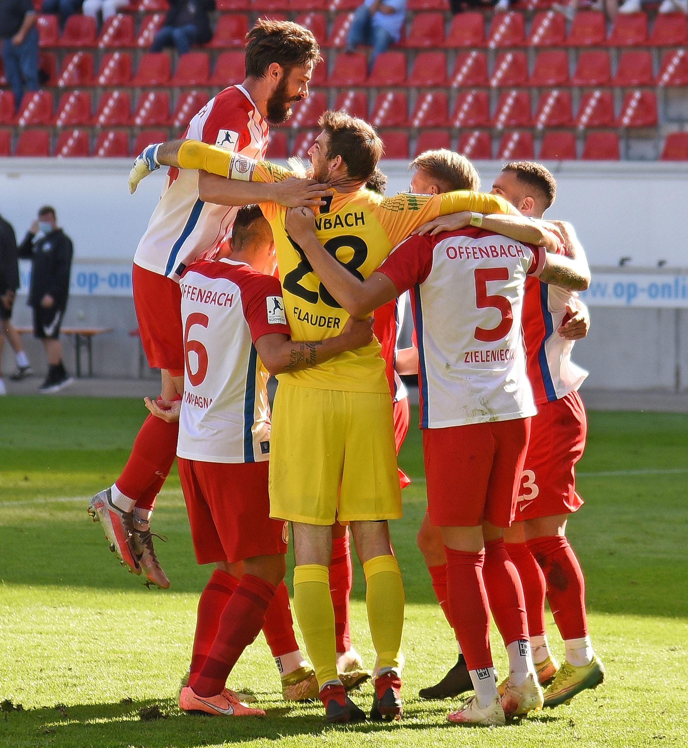 Kicker Regionalliga