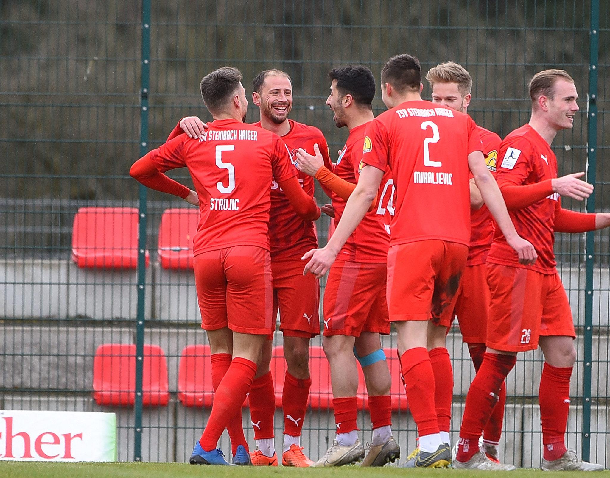 Regionalliga Südwest Spielplan 2021